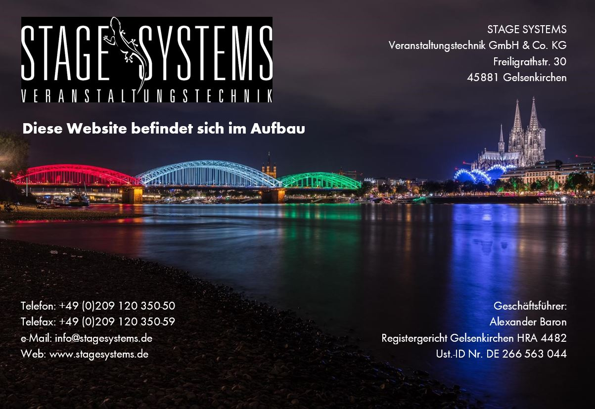 stage-systems